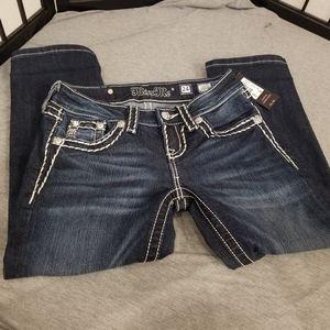 Miss Me Jeans pant.